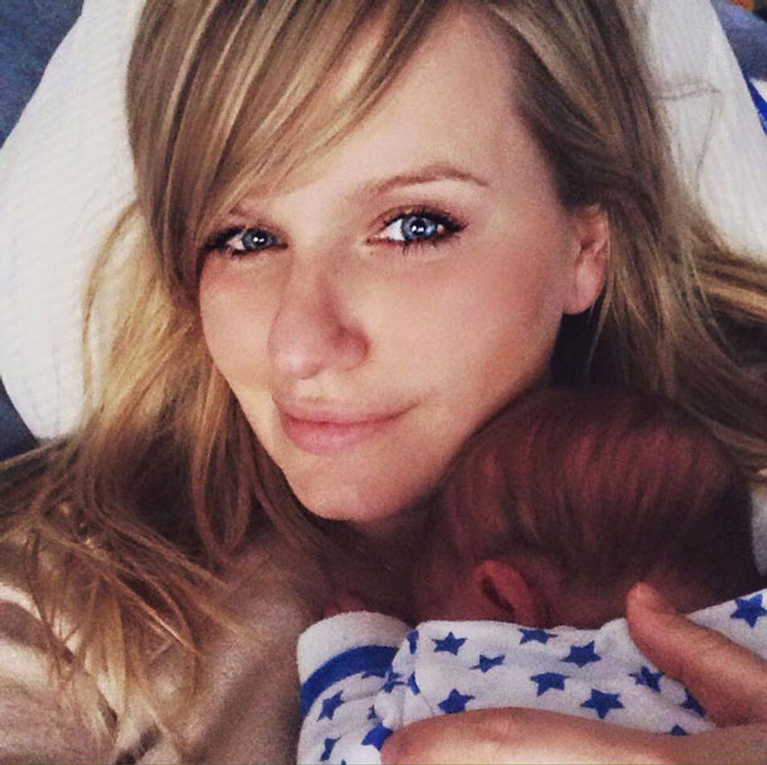 Marylu Poolman Baby