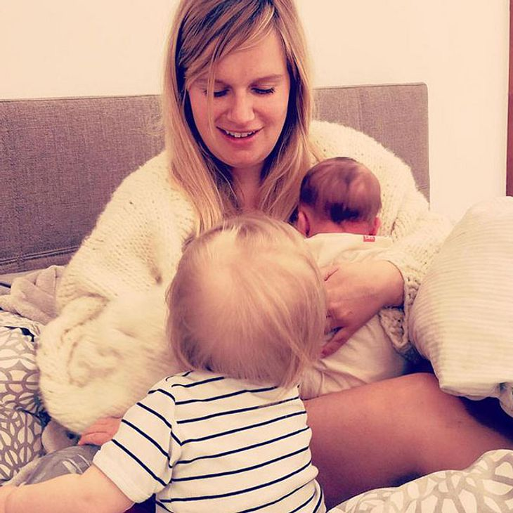 "Marylu Poolman: ""Unter uns""-Star ist Mama geworden!"
