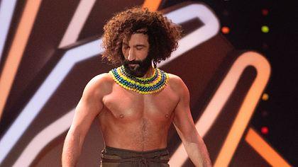 Massimo Sinató: Foto aufgetaucht! Die Haare sind ab! - Foto: Getty Images