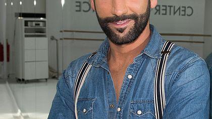 Massimo Sinato: Nackt-Foto vor Lets Dance aufgetaucht! - Foto: Getty Images
