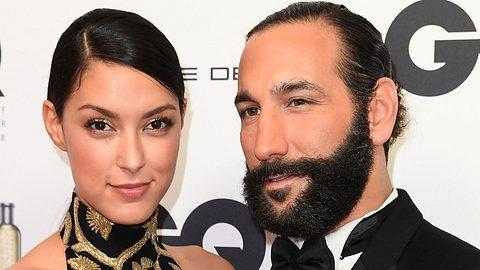 Massimo Sinato & Rebecca Mir: Zuckersüße Baby-Beichte! - Foto: Getty Images