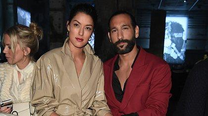 Rebecca und Massimo - Foto: Getty Images
