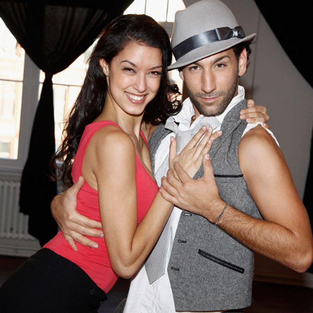 Für das Model lässt sich der Tänzer von seiner Ehefrau scheiden
