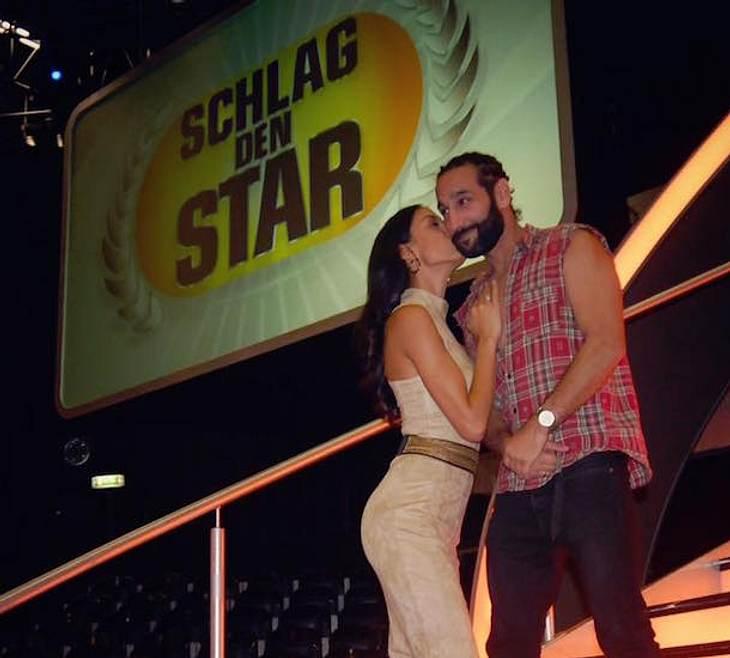 Schlag den Star: Zuschauer lästern über Massimo Sinato