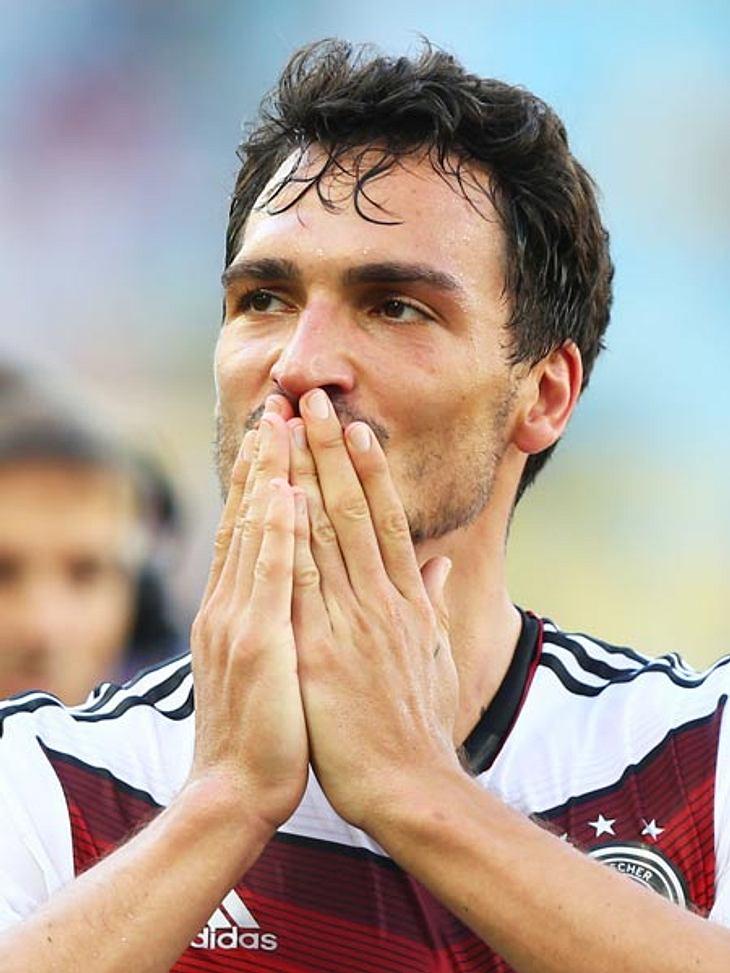 Sieeeeg! Deutschland ist Weltmeister