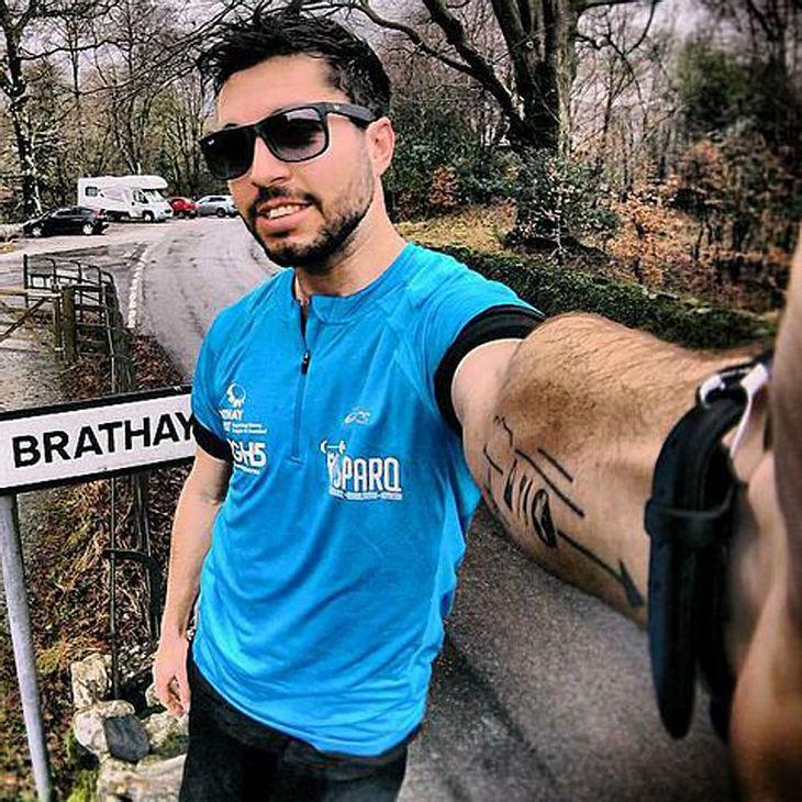 Matt Campbell: TV-Star stirbt bei Marathon!