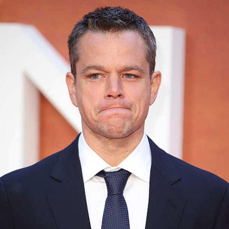 Matt Damon Der Marsianer Rettung
