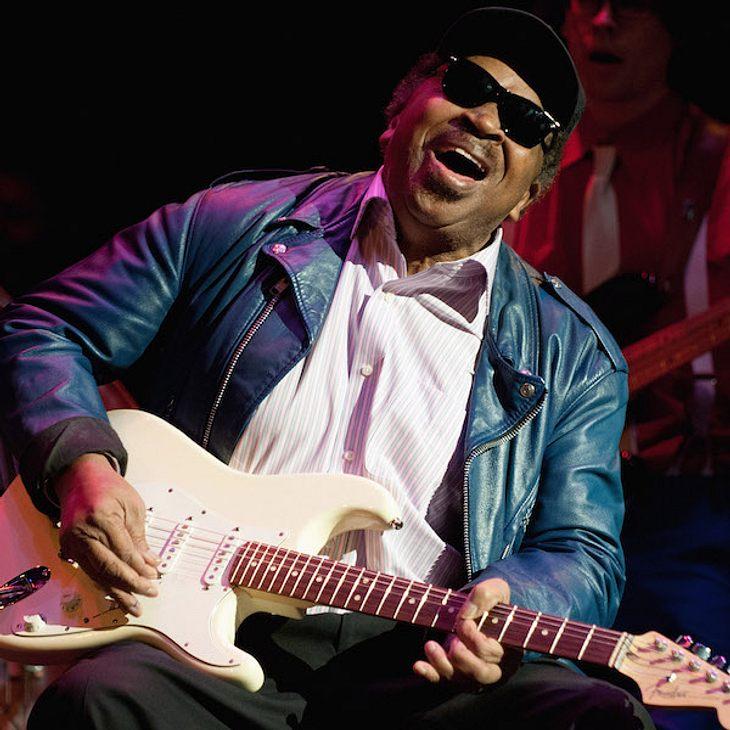 "Matt Murphy: ""Blues Brothers""-Gitarrist ist gestorben"