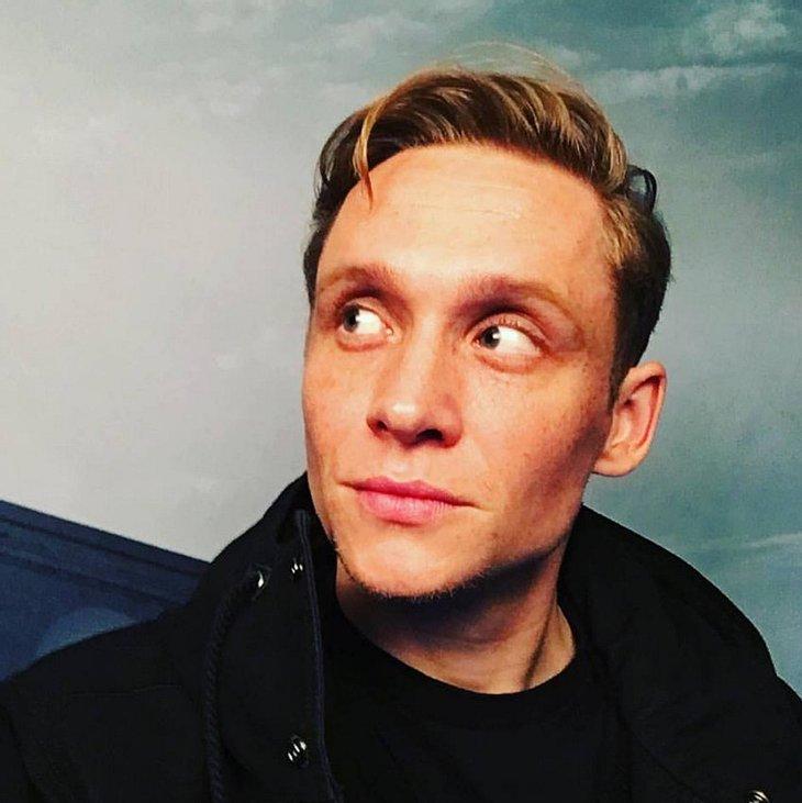 Matthias Schweighöfer gönnt sich eine Auszeit