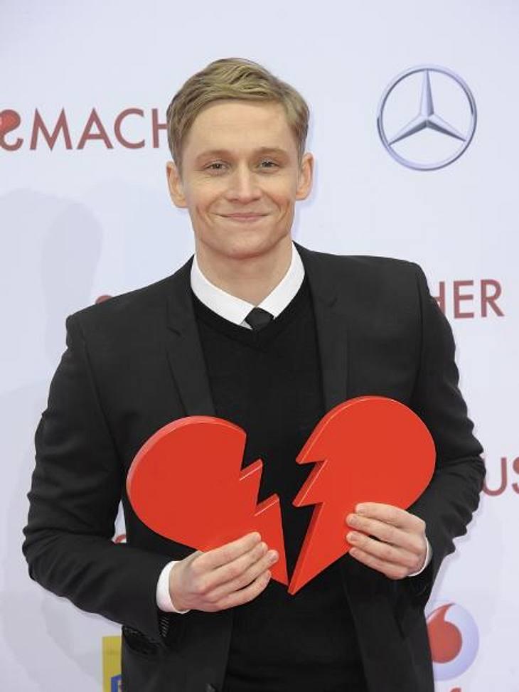 """Matthias Schweighöfers Film """"Der Schlussmacher"""" ist ein voller Erfolg"""
