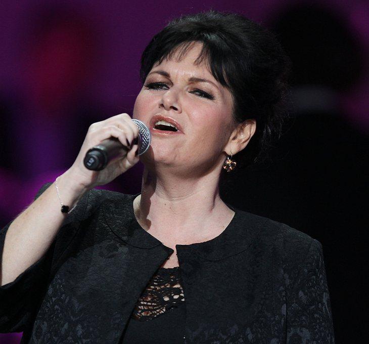 Sängerin Maurane stirbt mit 57 Jahren