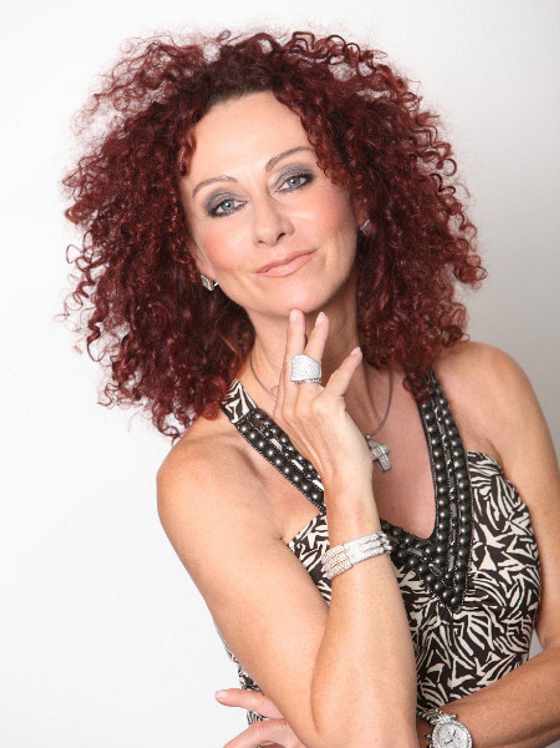 Christina Lugner in Läster-Laune