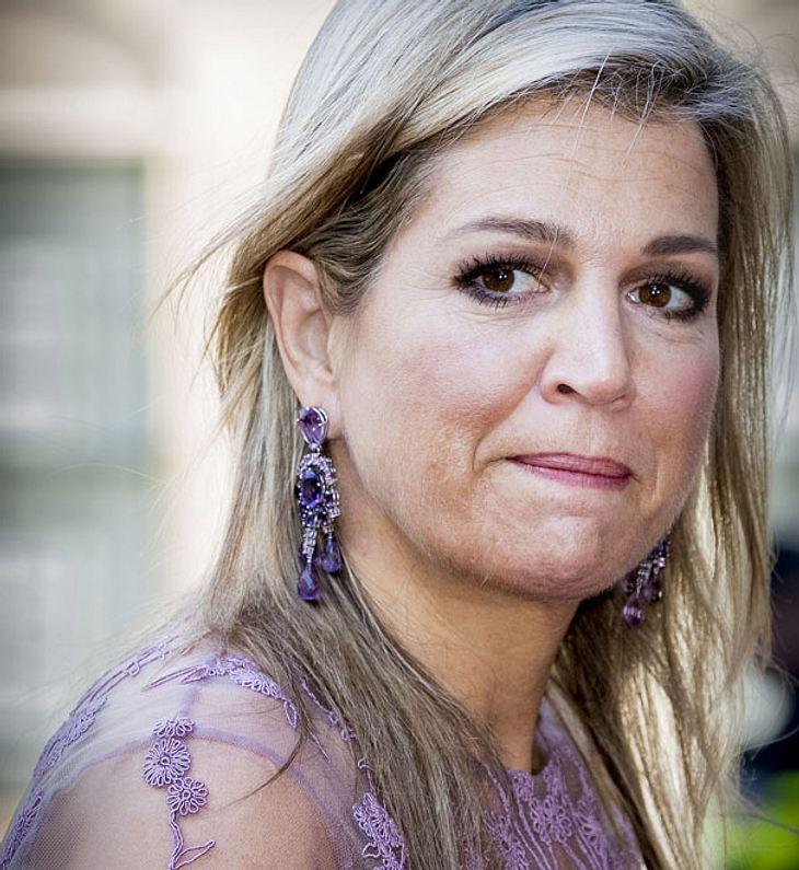 Königin Maxima: Erneuter Schicksalsschlag!