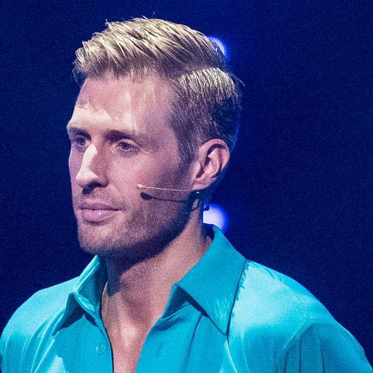Maximilian Arland: Seine Ex brachte ihren neuen Freund mit zum Scheidungstermin!