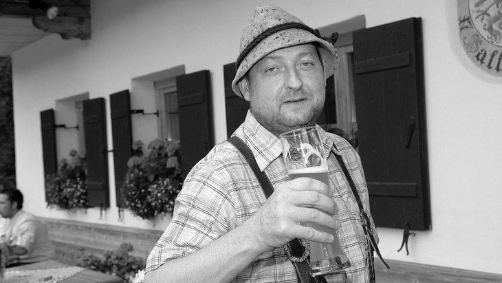 Schauspieler Maximilian Krückl ist tot!