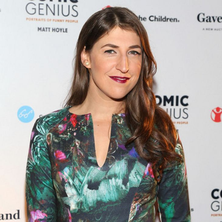 Big Bang Theory: So wurde Mayim Bialik zu Amy Farrah Fowler!