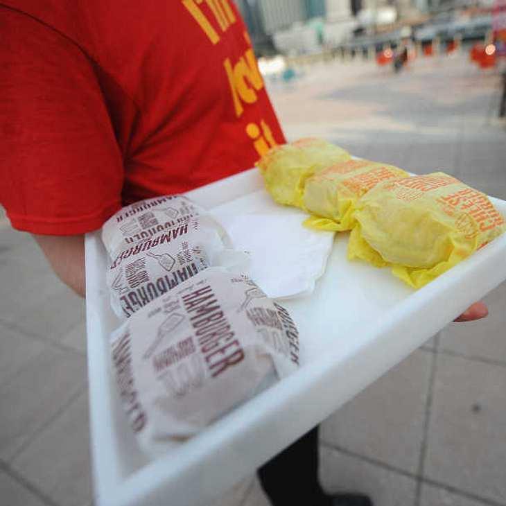 McDonald's nimmt McB aus dem Sortiment: Biofleisch ist unerwünscht!
