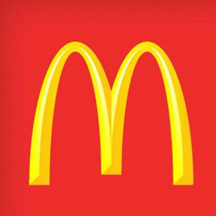 McDonald's-Lieferservice kommt endlich nach Deutschland!