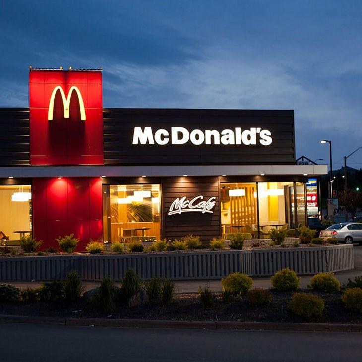 McDonald's: Jeder will die Pfirsischtasche haben und so sieht sie aus