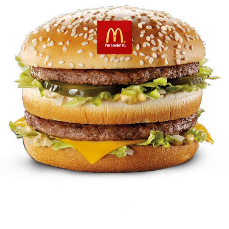 Schafft McDonals's den Big Mac ab?