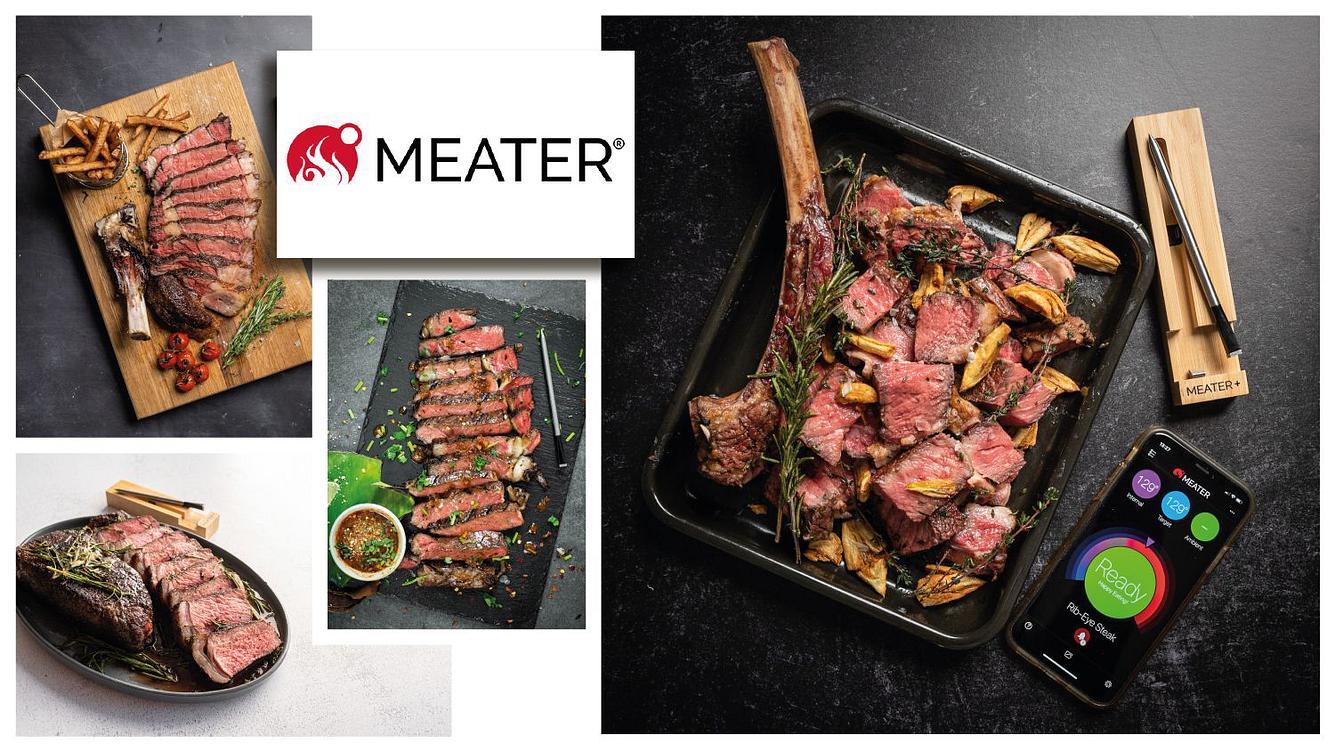 Meater Fleischthermometer