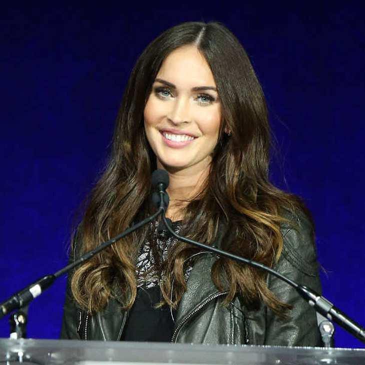 Megan Fox klärt auf, wer nicht der Vater ihres Babys ist!