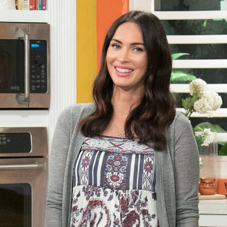 Megan Fox erwartet ihr drittes Baby