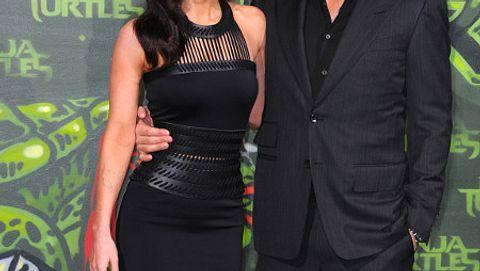 Der Grund für ihre Trennung könnte ein bekannter Schauspielkollege sein - Foto: Patrick Hoffmann/WENN.com