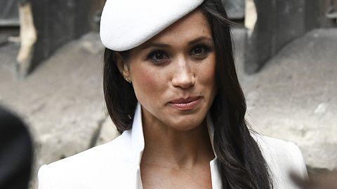 Grausame Vorwürfe vor der Hochzeit mit Prinz Harry!