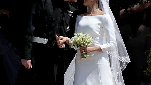 Meghan Markle & Prinz Harry: Geheimnis gelüftet - Sie bestätigen die Baby-News! - Foto: Getty Images