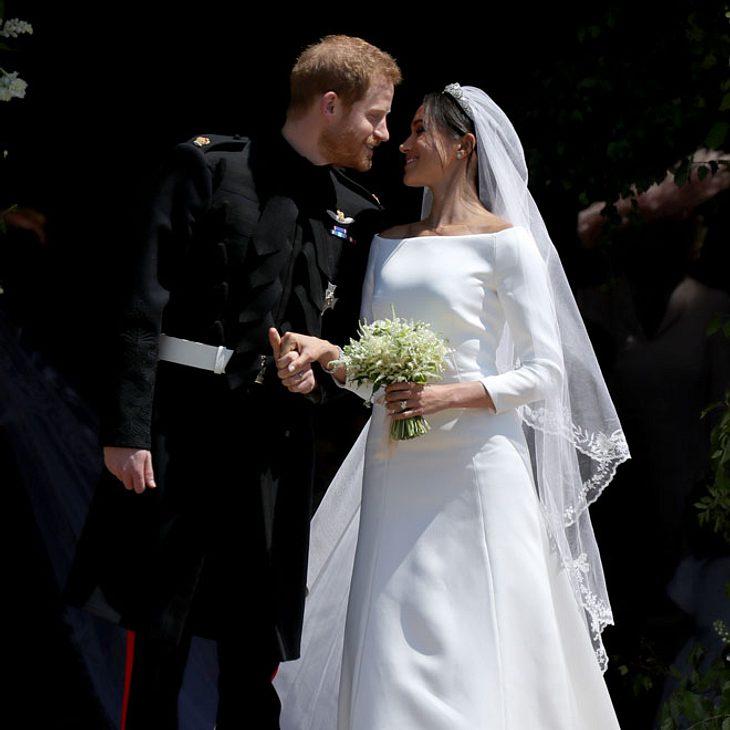 Meghan Markle & Prinz Harry: Geheimnis gelüftet - Sie bestätigen die Baby-News!