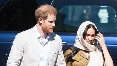 Herzogin Meghan & Prinz Harry - Foto: Getty Images
