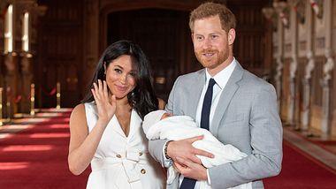 Klau den After-Birth-Look von Herzogin Meghan! - Foto: Getty Images