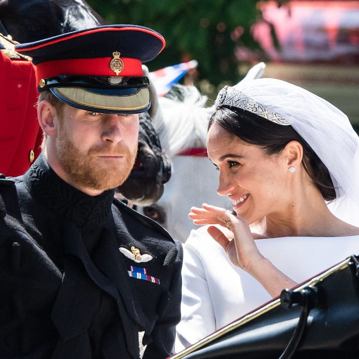Das sagt Meghan Markles Vater zur Hochzeit