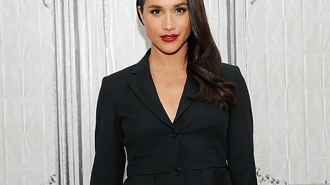 Arme Meghan Markle! - Foto: GettyImages