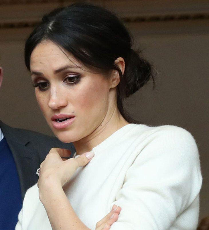Meghan Markle: Vor der Hochzeit Foto mit Ex aufgetaucht!