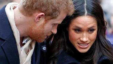 Prinz Harry & Meghan Markle: Schockierender Anschlag auf das royale Paar! - Foto: Getty Images