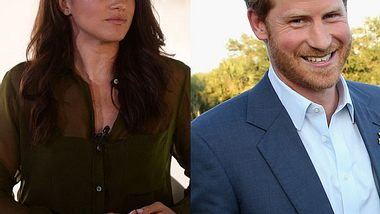 Meghan Markle hat die Qual der Wahl: Hochzeit mit Prinz Harry oder Karriere! - Foto: Getty Images
