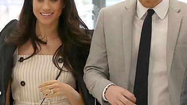 Prinz Harry und Herzogin Meghan: Pikante Sex-Enthüllung! - Foto: Getty Images