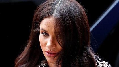 Herzogin Meghan: Tränen-Drama! Jetzt kommt die Wahrheit ans Licht! - Foto: Getty Images