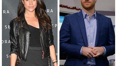 Meghan Markle und Prinz Harry sind seit circa einem halben Jahr ein Paar - Foto: Getty Images