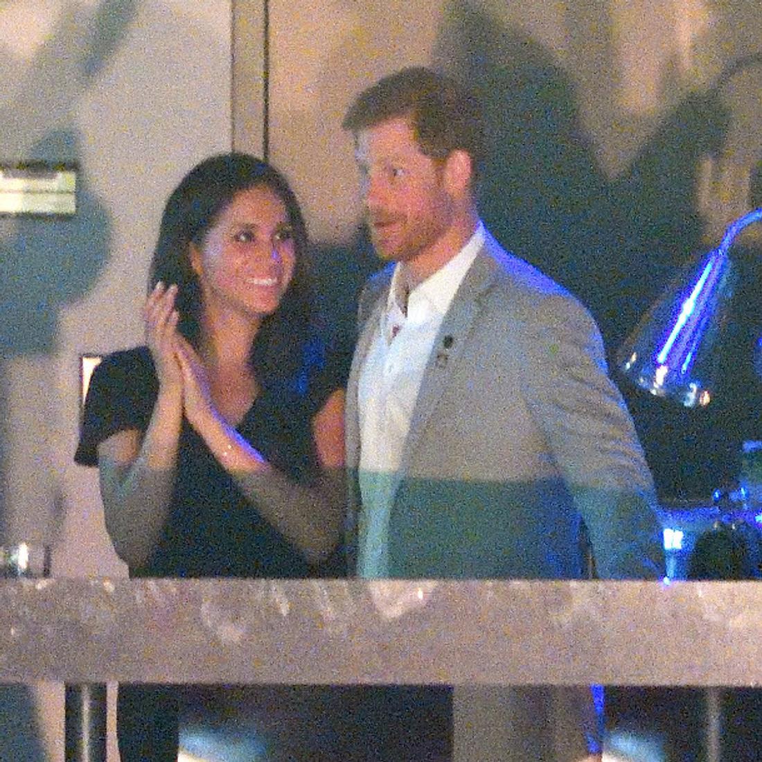 Meghan Markle: Steigt sie für Prinz Harry bei Suits aus?