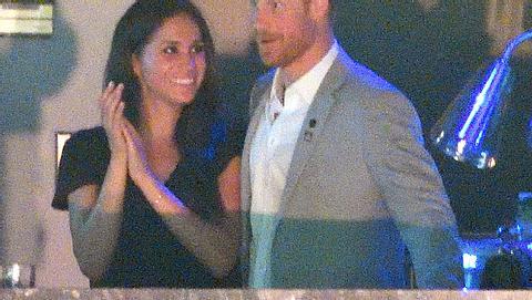 Meghan Markle: Steigt sie für Prinz Harry bei Suits aus? - Foto: Getty Images