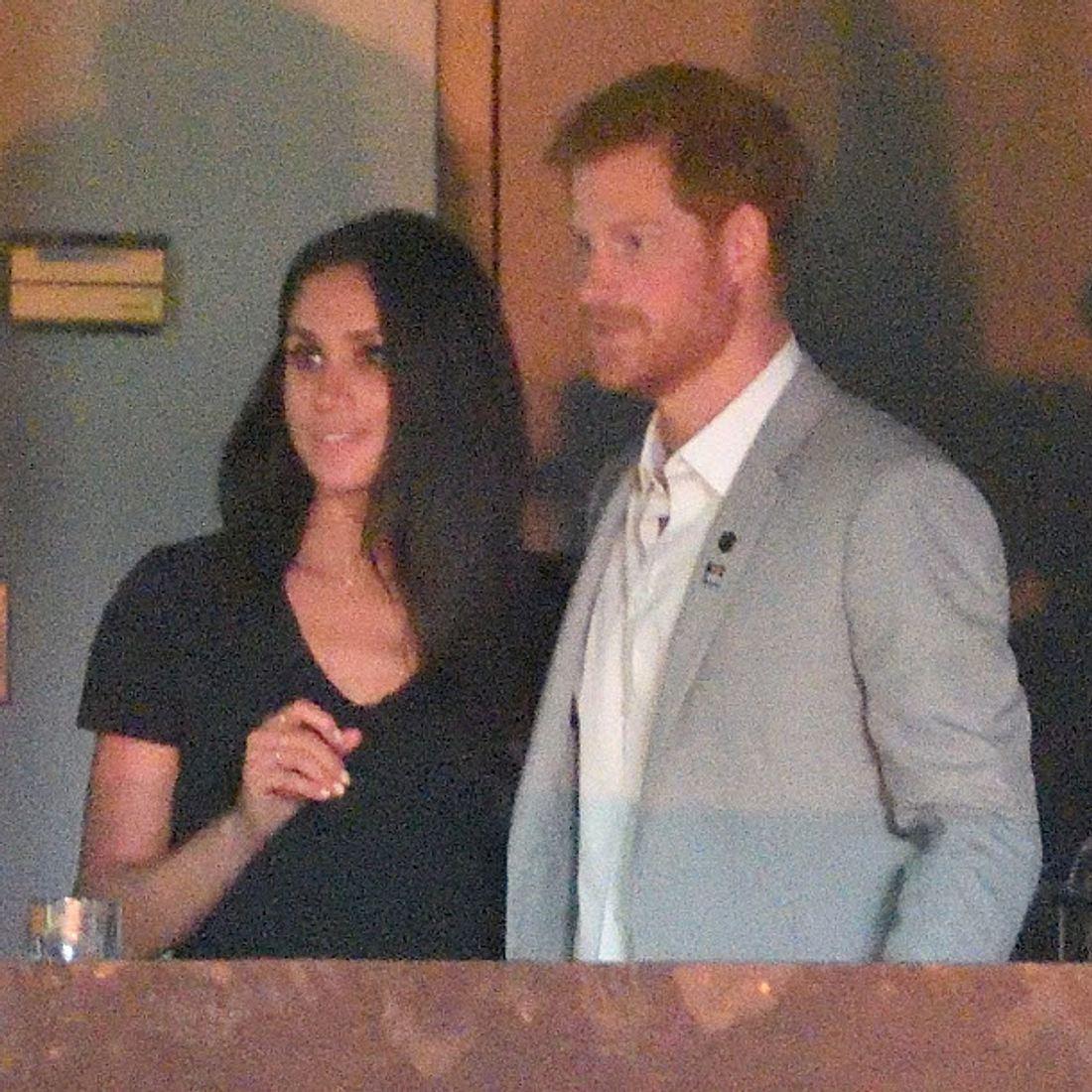 Prinz Harry & Meghan Markle: Erste Details zur Hochzeit!