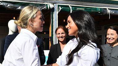 Meghans Freundin Misha Nonoo: Darauf haben alle gewartet! - Foto: Getty Images