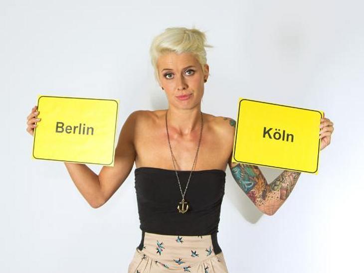 """""""Köln 50667"""" vs. """"Berlin - Tag & Nacht"""": Meikes EntscheidungKöln oder Berlin - das ist hier die Frage? Immerhin hat Meike in Köln bereits einen neuen Freund. Ob Bad Boy Alexander Kowalski aber wirklich der Richtige f"""