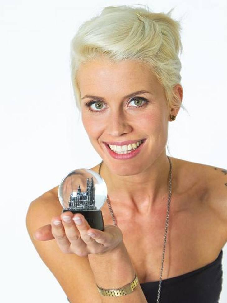 """""""Köln 50667"""": Meike hat eine neue Frisur"""