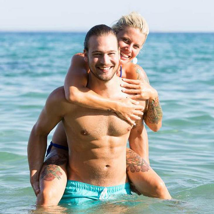 Meike und Marcel