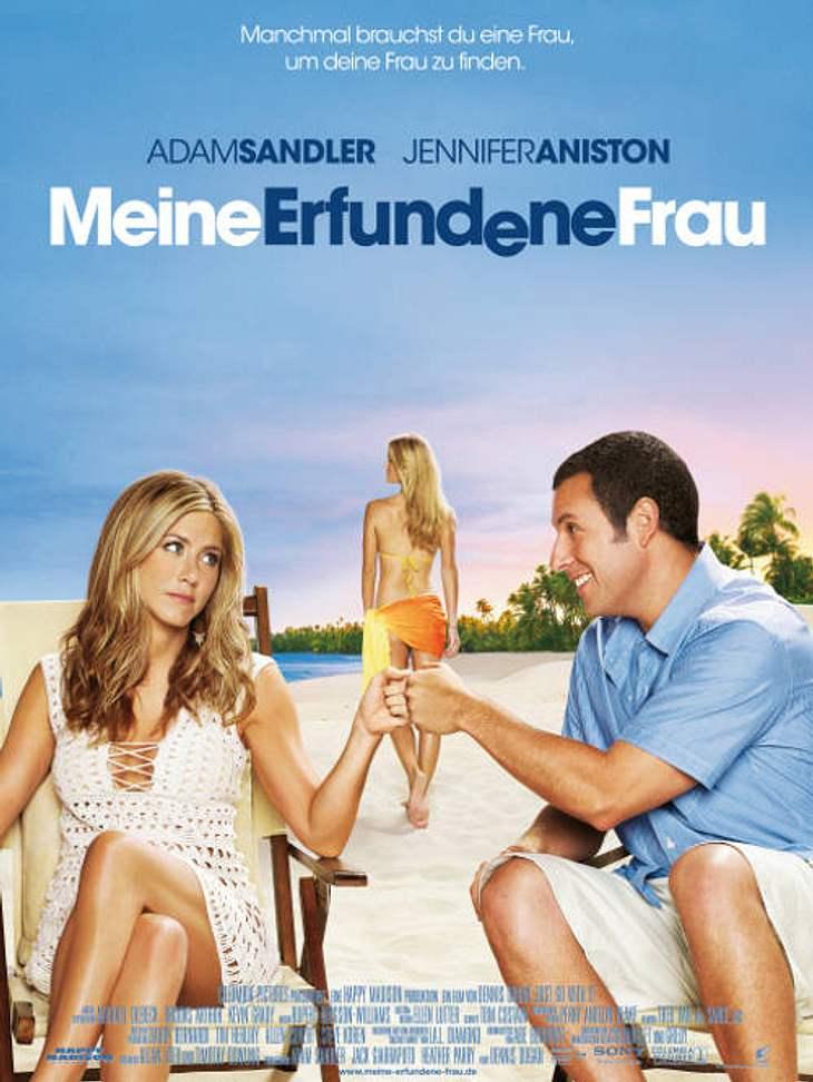 """""""Meine erfundene Frau"""" starte am 24. Februar in den Kinos"""