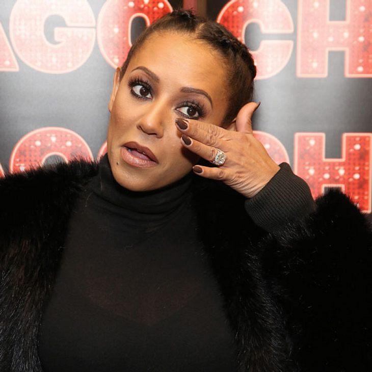 """""""Spice Girl"""" Mel B. trauert um ihren Vater"""